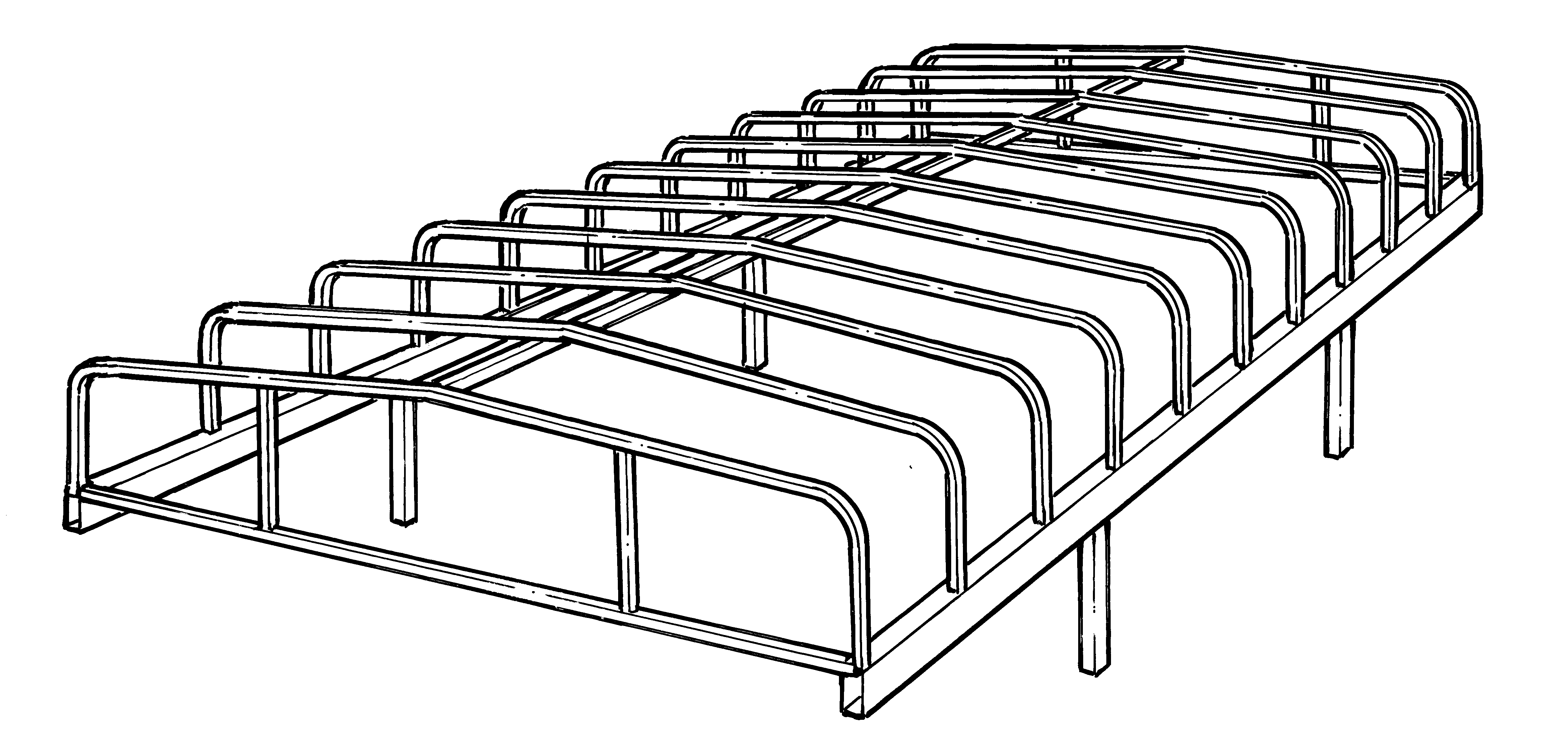 Feighner Boat Lift Canopies