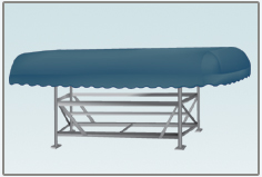 Boat Lift Canopies Boat Lift Canopy Covers Boatcovers Com